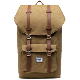 Herschel Little America Backpack coyote slub